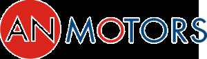 ан-моторс лого