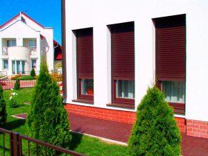 изображение ролет на окна