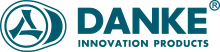 логотип Данке