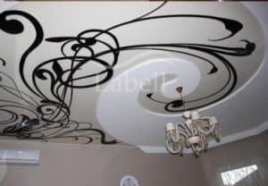 Натяжные потолки в Николаеве