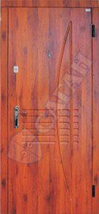 Двери Саган в Николаеве