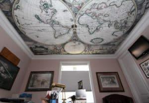натяжной потолок в Николаеве