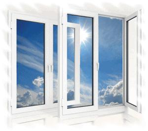 купить пластиковые окна в Николаеве