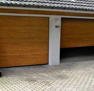 гаражные ворота в Николаеве
