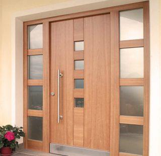 двери входные купить в Николаеве