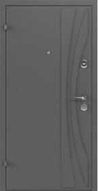 Двери Родос bas 002