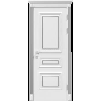 Двери Родос сиена росси