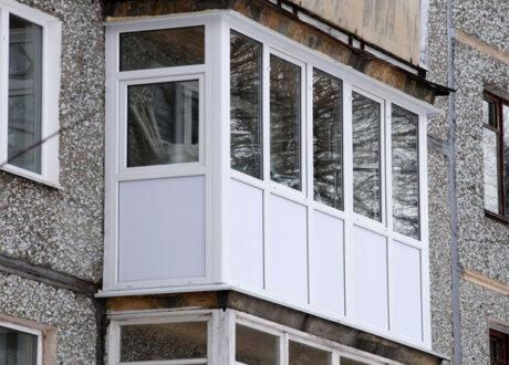 балкон п-образный Николаев